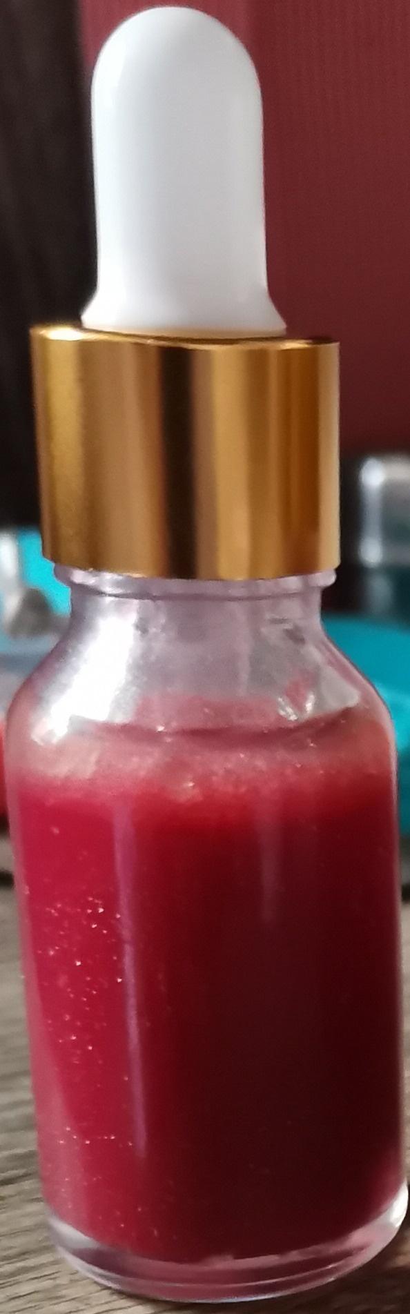 Nayaa Beauty Care Beetroot Glow Serum