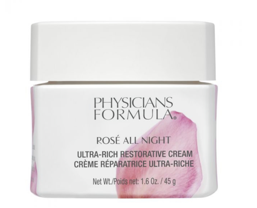 Physicians Formula Rosé All Night Ultra-Rich Restorative Cream