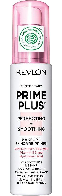 Revlon Prime Plus Perfecting+Soothing Primer