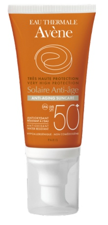 Avene Very High Protection Anti Aging Suncare Spf 50