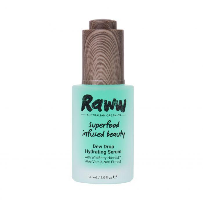 Raww Dew Drop Hydrating Serum