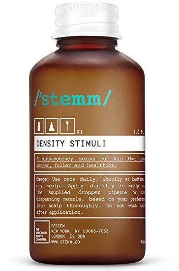 Stemm Density Stimuli