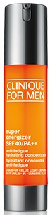 Clinique For Men Super Energizer™ Spf 40 Anti-Fatigue Hydrating Concentrate