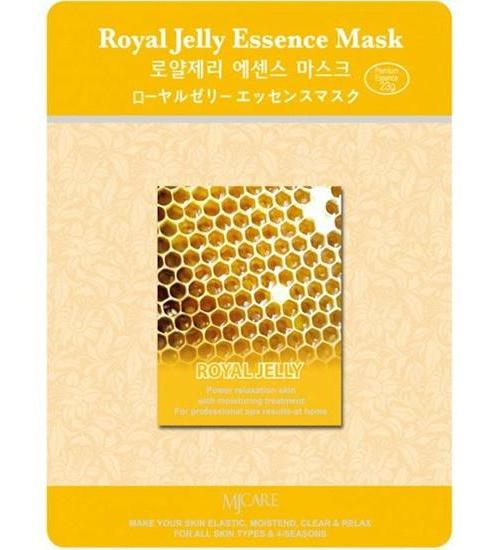 MJCare Royal Jelly Sheet mask