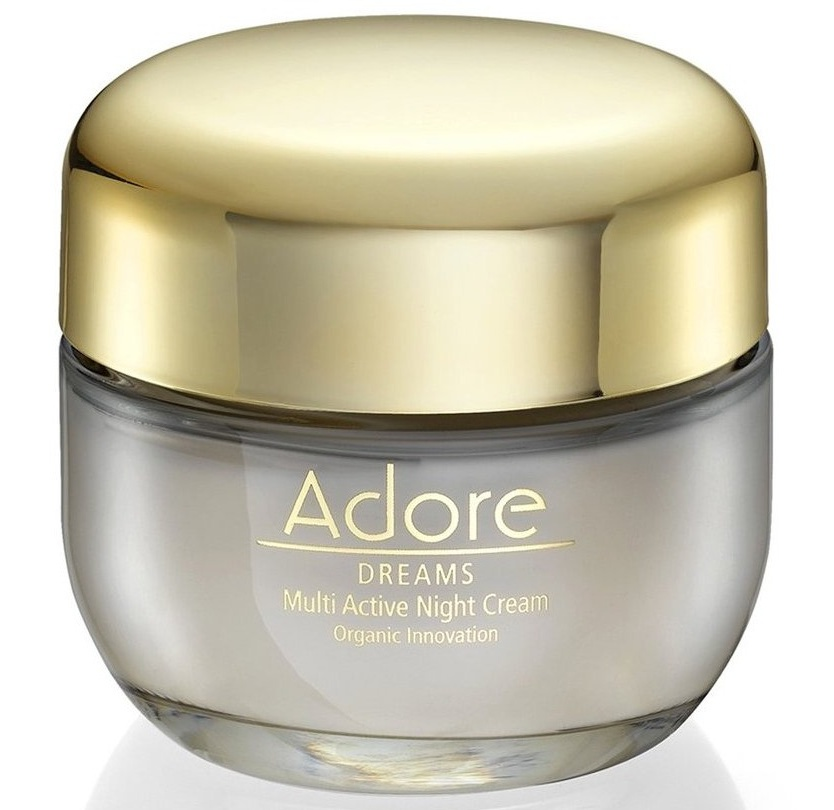 Adore Dreams - Multi Active Night Cream