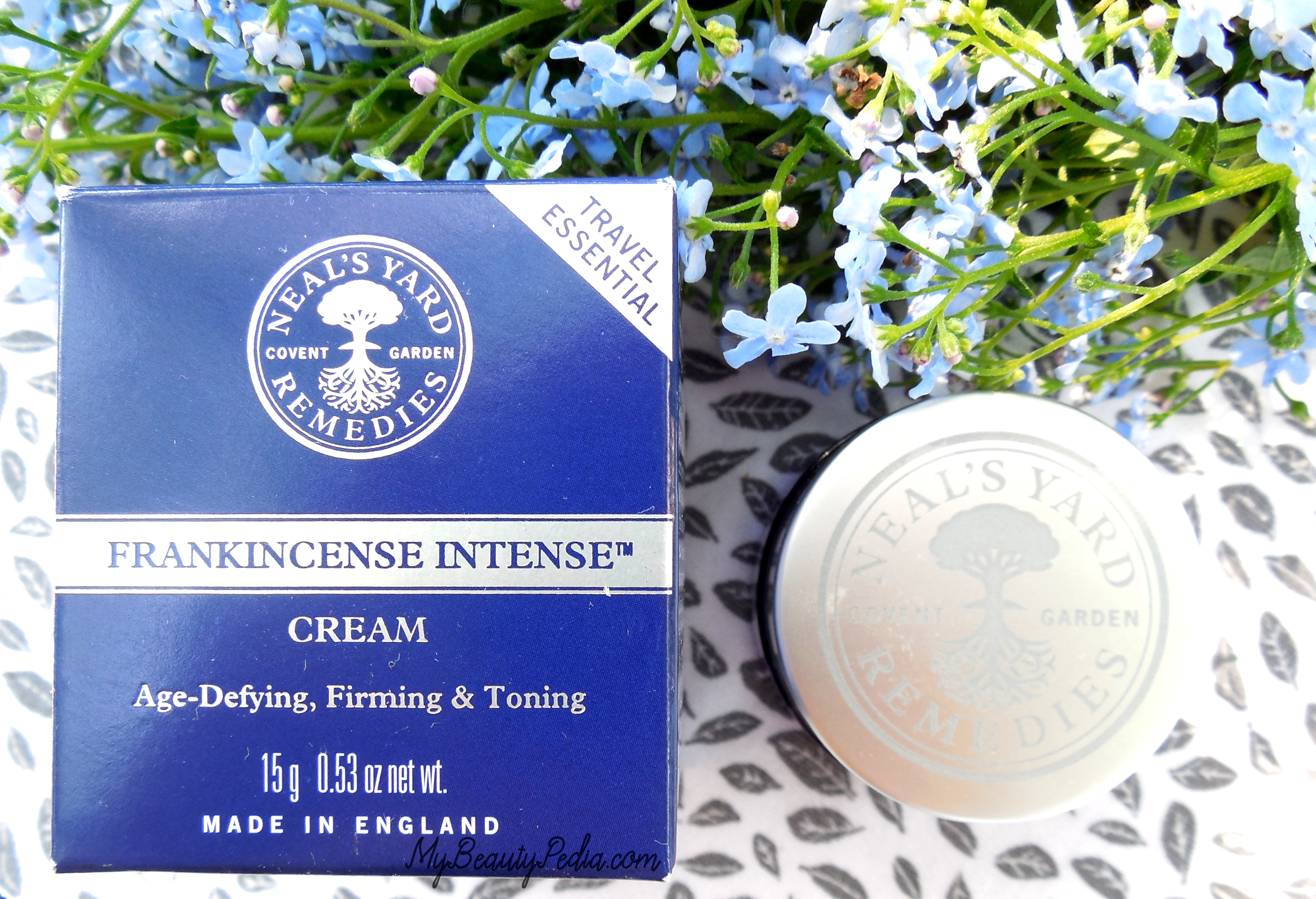 Neal's Yard Remedies Frankincense Intense Crea