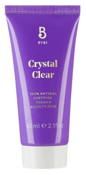 Bybi Crystal Clear Gel Cleanser