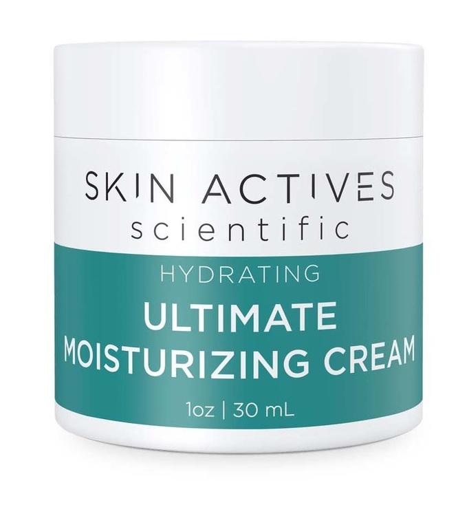 Skin Actives Ultimate Moisturizing Cream