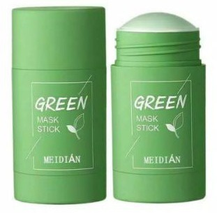 Meidian Green Mask Stick