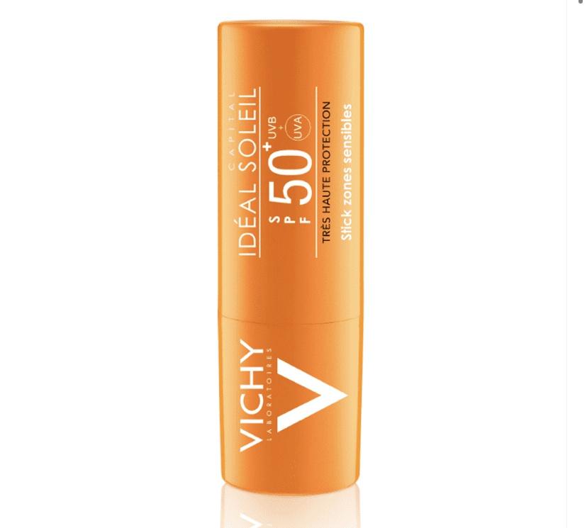 Vichy Ideal Soleil Stick Spf50