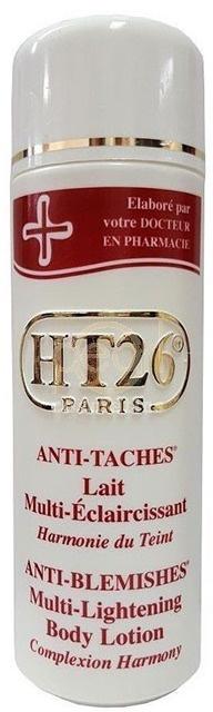 HT26 Lightning Lotion