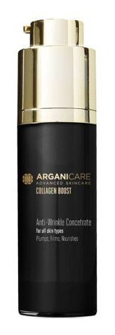 """ARGANICARE Anti Wrinkle Concentrate """"Collagen Boost"""""""