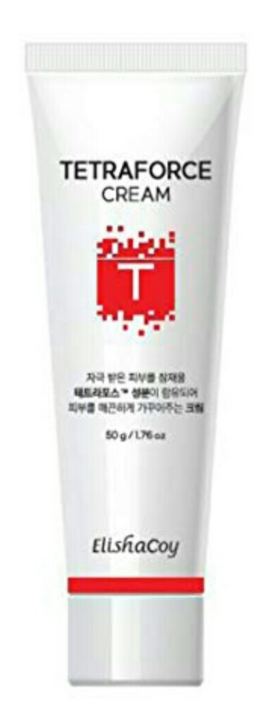 Elisha Coy Tetraforce Cream