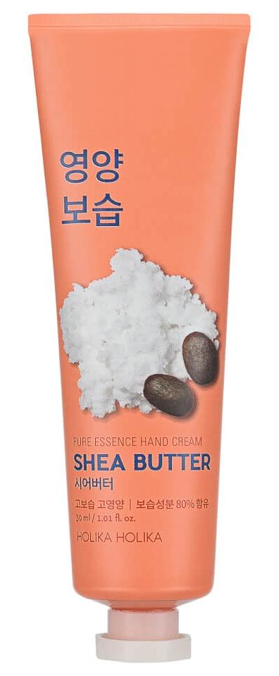 Holika Holika Pure Essence Shea Butter Hand Cream