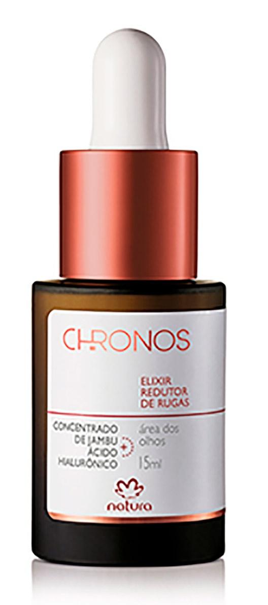 Natura Elixir Redutor De Rugas Chronos
