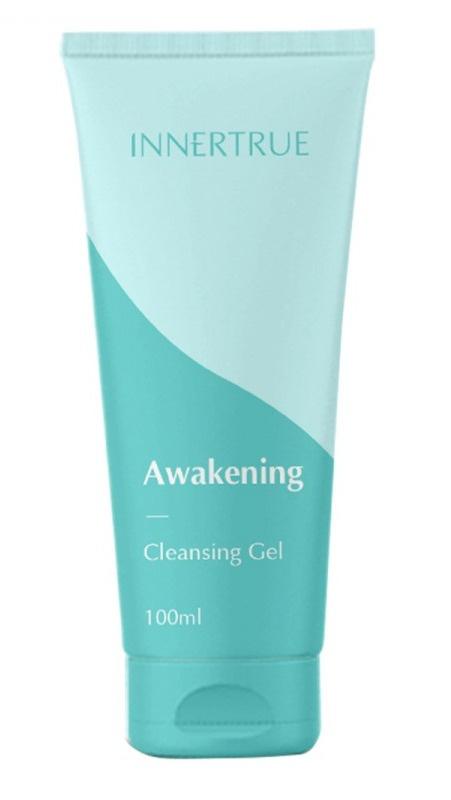 Innertrue Awakening Cleansing Gel