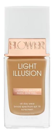 FLOWER Beauty Light Illusion Foundation
