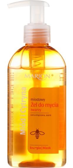 marion Honey Face Wash