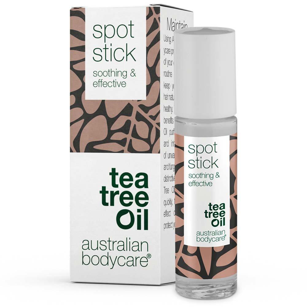 Australian bodycare Tea Tree Oil Spot Stick