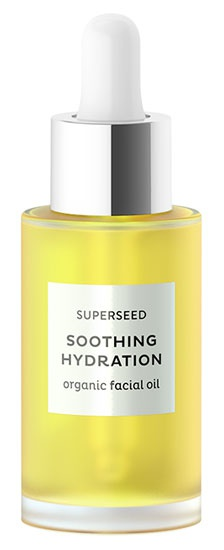 Madara Superseed Soothing Hydration Organic Facial Oil