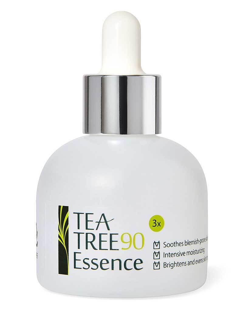 LJH (LEEGEEHAAM) Tea Tree 90 Essence
