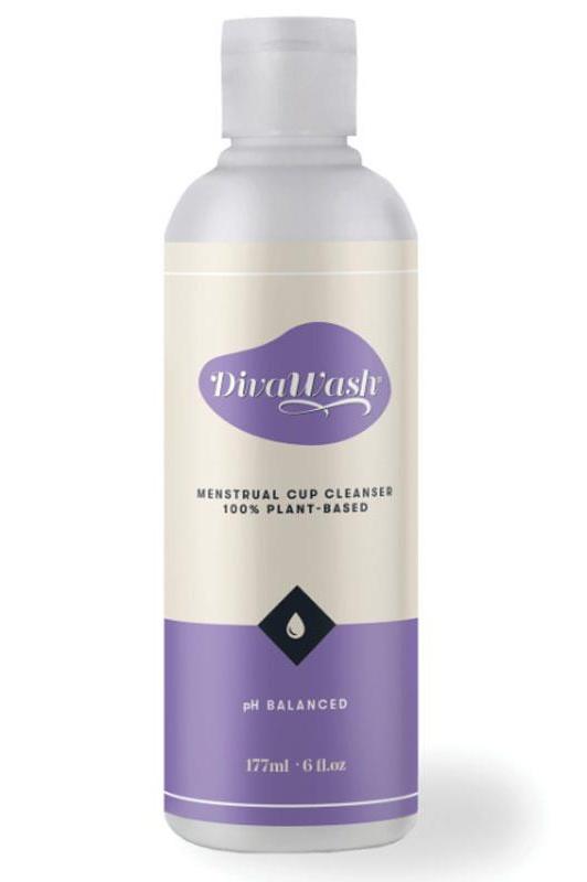 DivaCup The Divacup Diva Wash