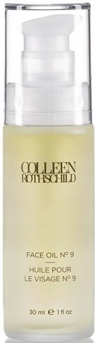 Colleen Rothschild Face Oil N°9