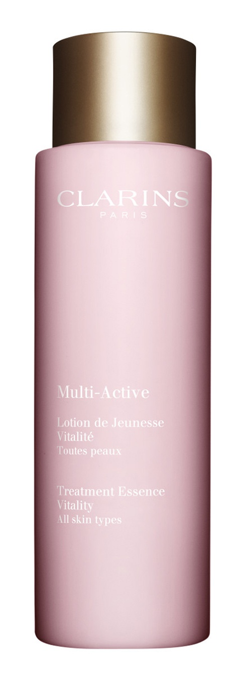 Clarins Multi-Active Treatment Essence Vitality (For All Skin Types)