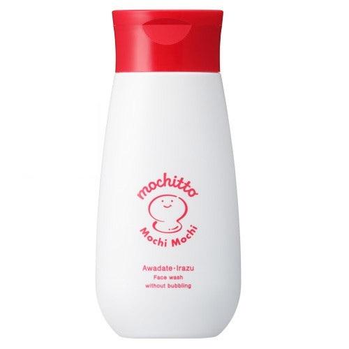 Ishizawa Mochitto Awadate-Irazu (Face Wash Without Bubbling)