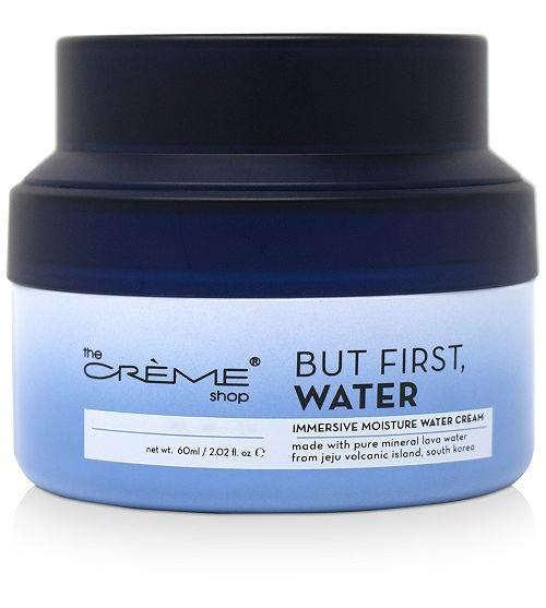 The Creme Shop Immersive Moisture Water Cream
