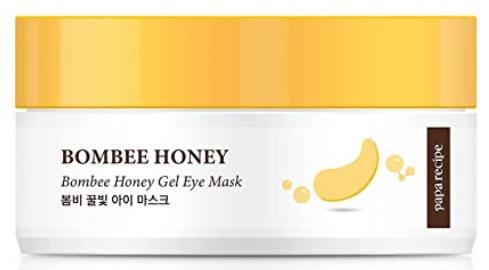 PAPA RECIPE Bombee Honey Gel Eye Mask