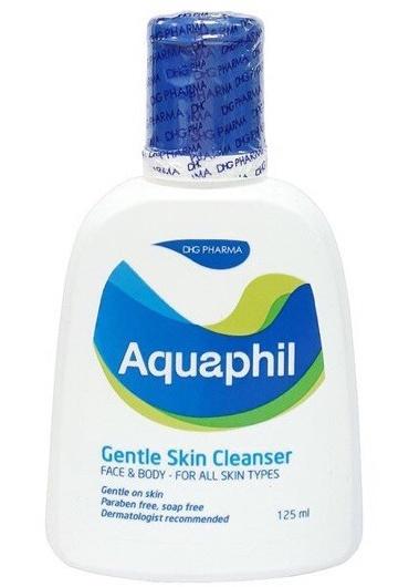 DHG Pharma Aquaphil Gentle Skin Cleanser