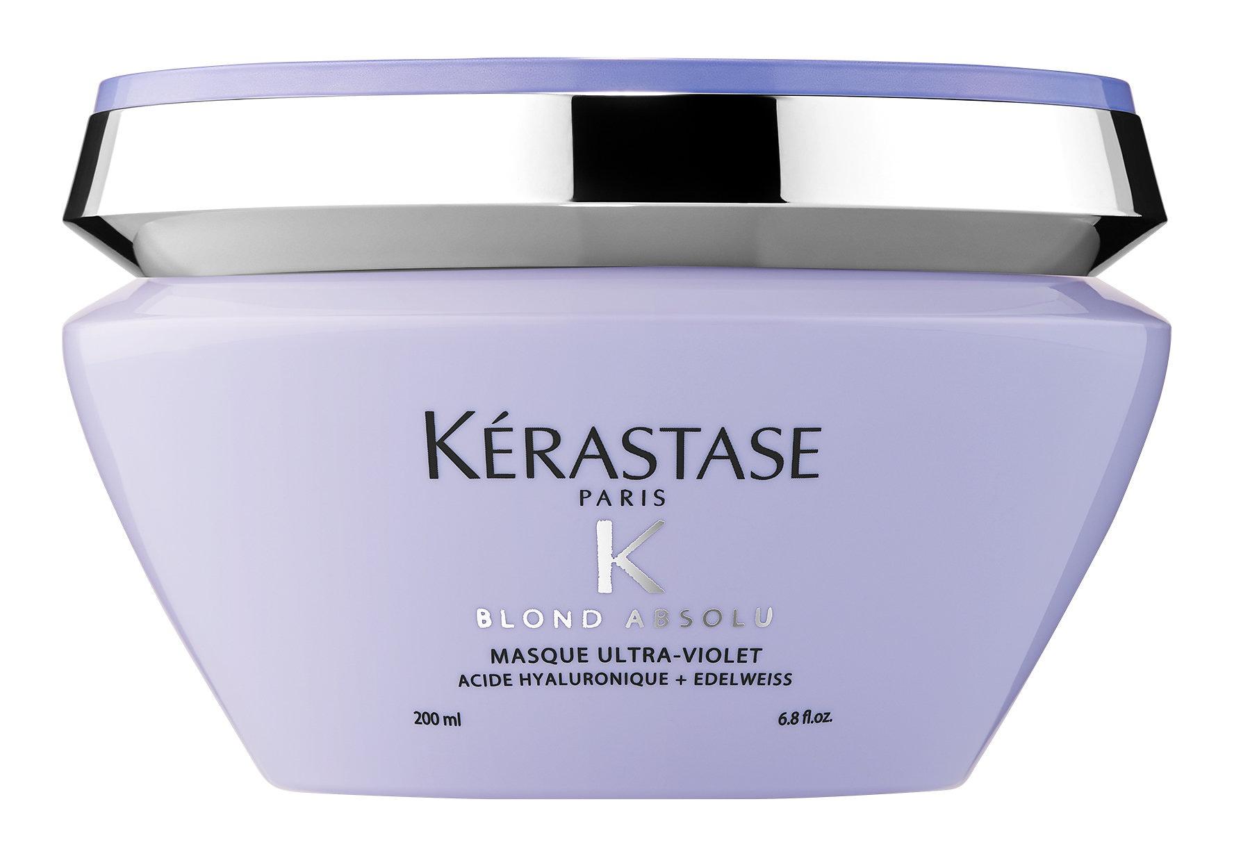 Kerastase Blond Absolu Anti-Brass Purple Mask