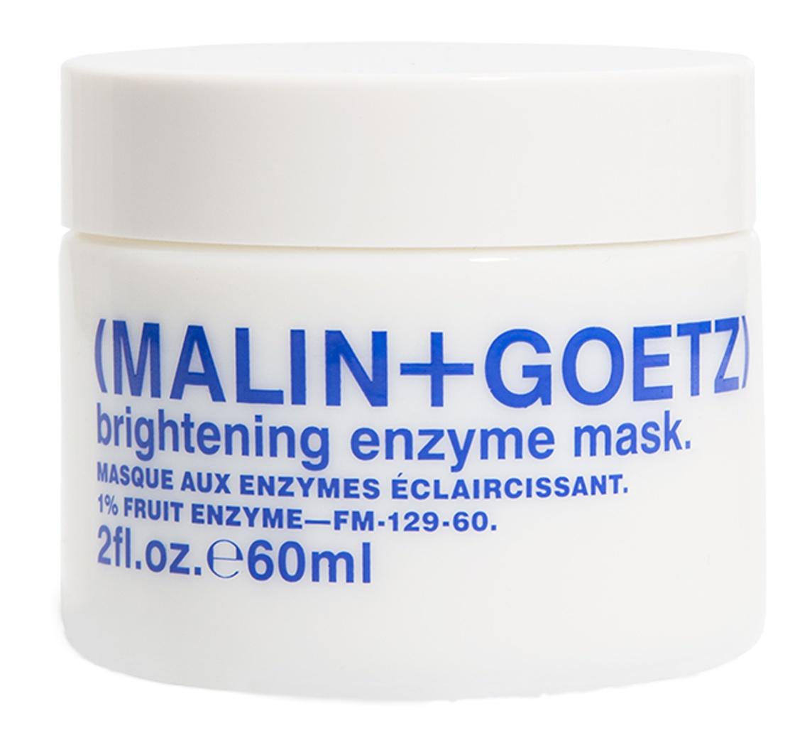 MALIN + GOETZ Brightening Enzyme Mask.