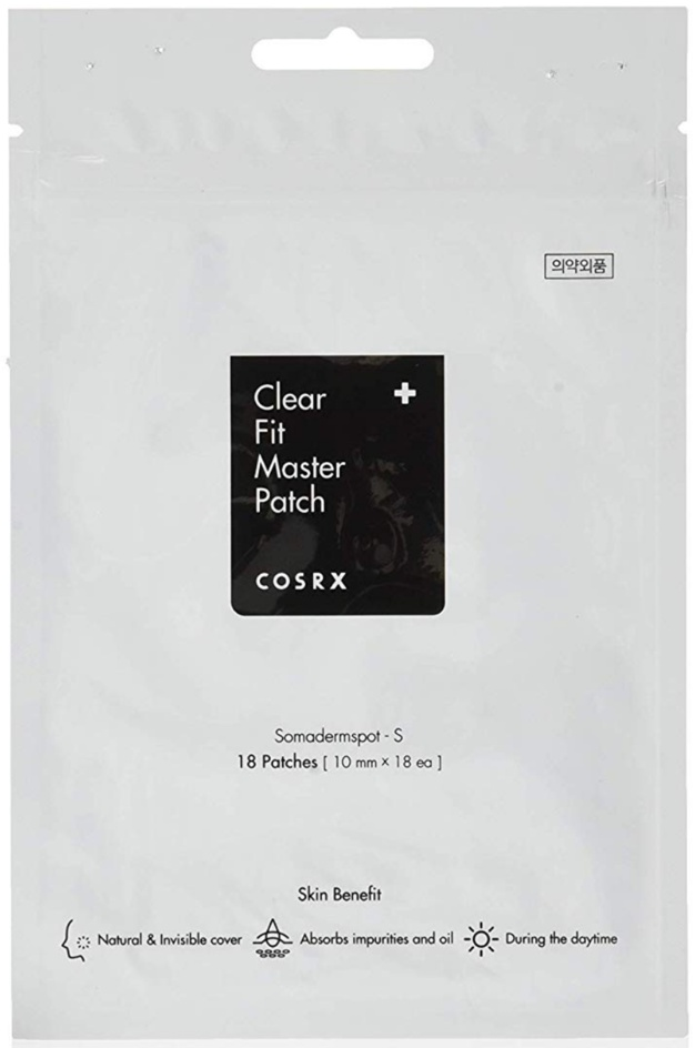 COSRX Clear Fit Master Patch