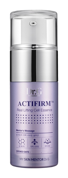 Dr.G Actifirm Real Lifting Cell Essence
