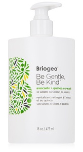 Briogeo Avocado + Quinoa Co-Wash