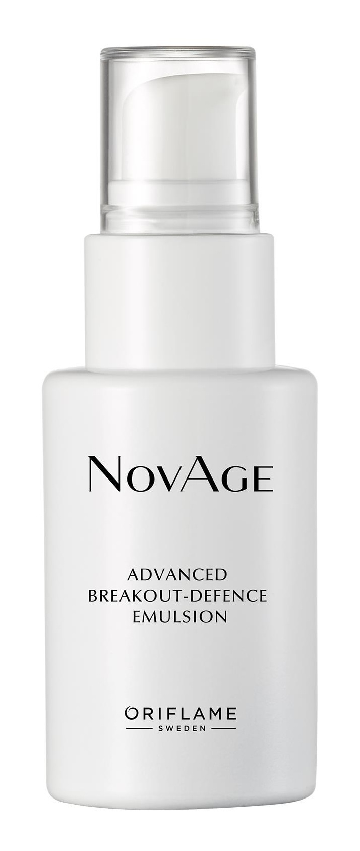 NovAge Advanced Breakout-Defence Emulsion