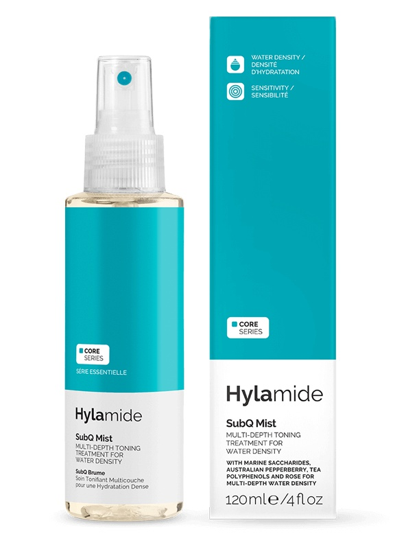 Hylamide SubQ Mist