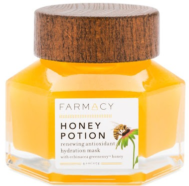 Farmacy Honey Potion