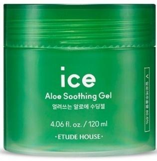 Etude House Ice Aloe Soothing Gel
