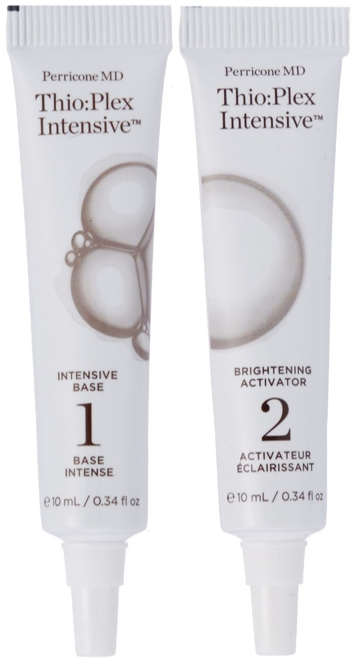 Perricone MD Thio:Plex Intensive 2-Step Brightening System [Step 1: Intensive Base]