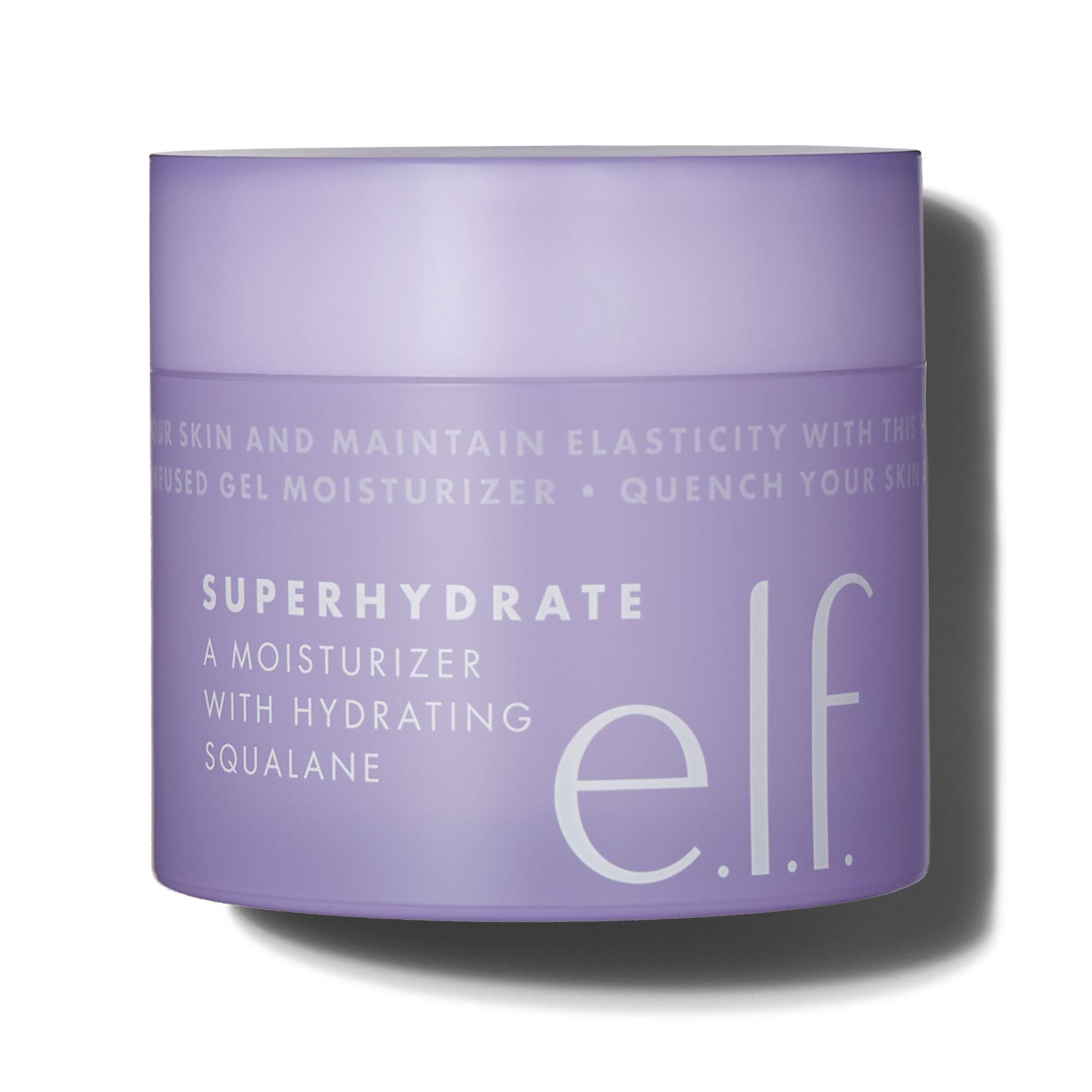 e.l.f. Cosmetics Superhydrate Moisturizer