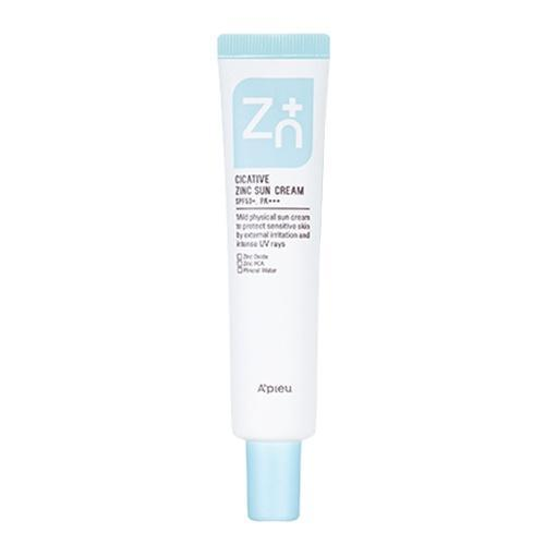 A'pieu Cicative Zinc Sun Cream