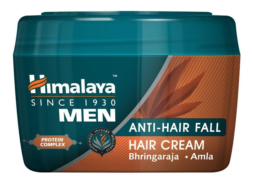 Himalaya Men Anti-Hairfall Hair Cream