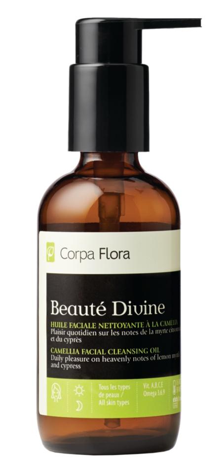 Corpa Flora Beauté Divine