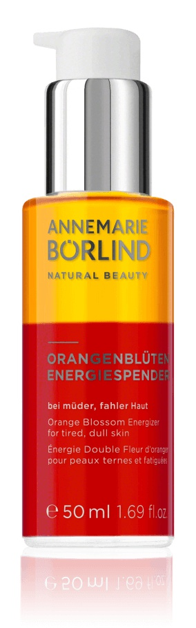 Annamarie Borlind Orange Blossom Fluid