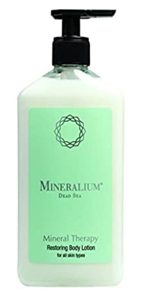 Mineralium Bodylotion Mineral Therapy