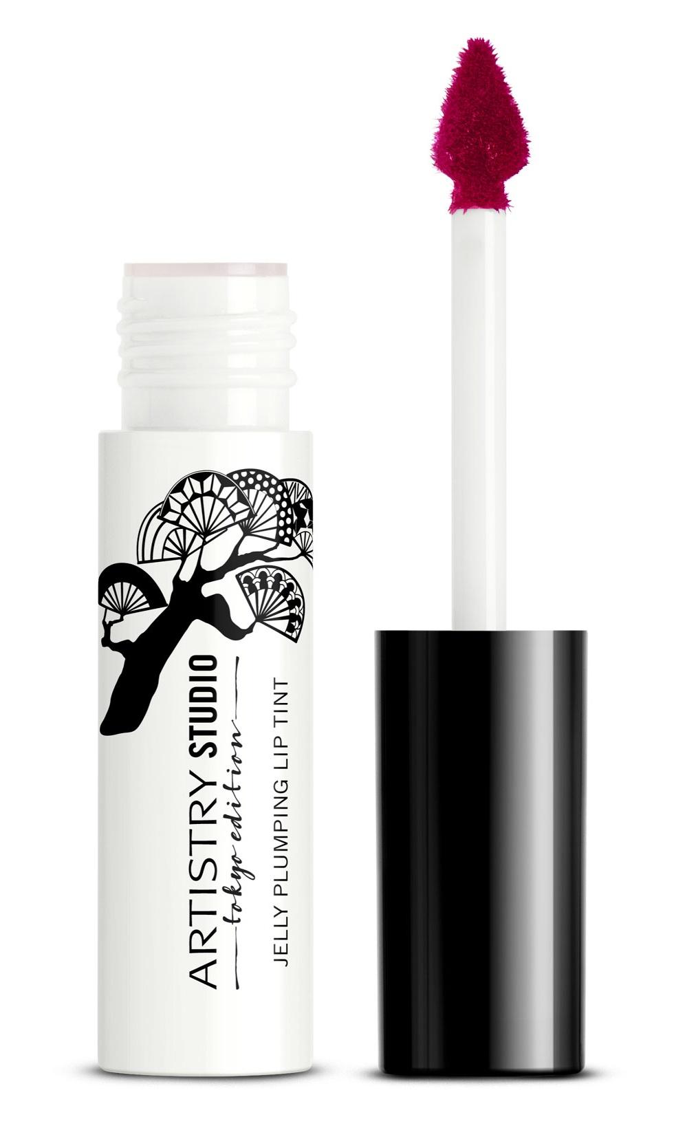 Amway Artistry Studio™ Jelly Plumping Lip Tint - Sakura
