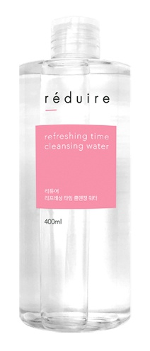 Reduire Refreshing Time Cleansing Water